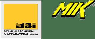 casse pression MBI